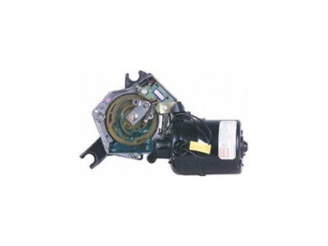 Cardone 40-142 Remanufactured Domestic Wiper Motor