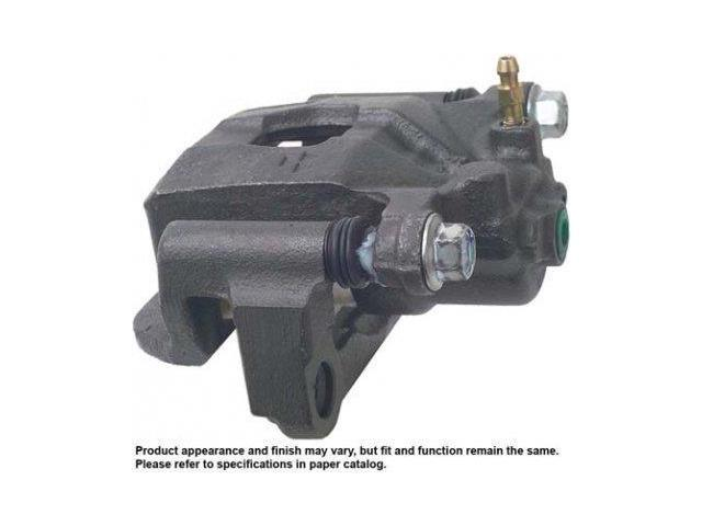 Cardone 19-B2781 Remanufactured Import Friction Ready (Unloaded) Brake Caliper