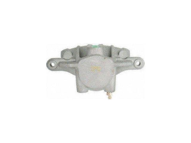 Cardone 18-4727 Remanufactured Domestic Friction Ready (Unloaded) Brake Caliper