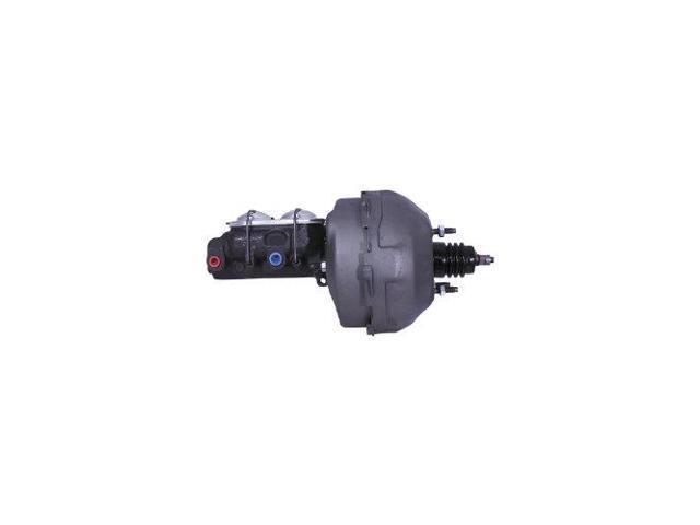 Cardone 50-1200 Remanufactured Power Brake Booster With Master Cylinder