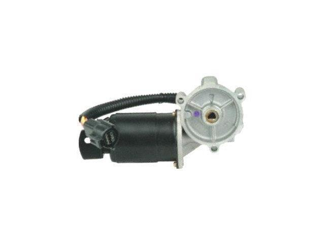Cardone 48-202 Remanufactured Transfer Case Motor