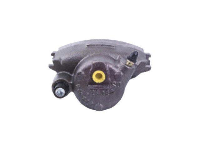Cardone 18-4177 Remanufactured  Friction Ready (Unloaded) Brake Caliper