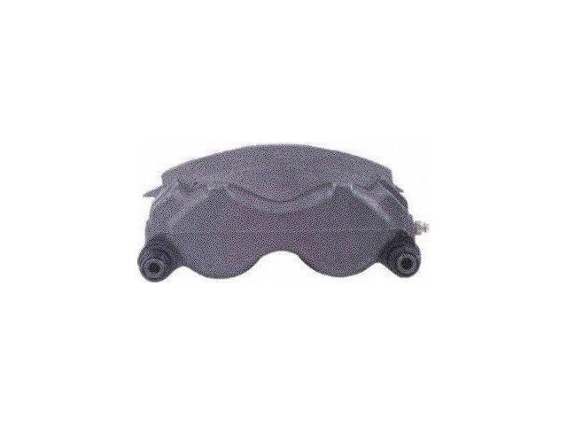 Cardone 18-4615 Remanufactured Domestic Friction Ready (Unloaded) Brake Caliper