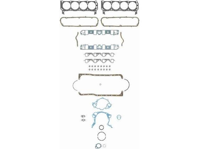 Sealed Power 260-1028 Engine Kit Gasket Set