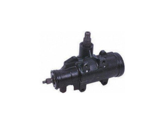 Cardone 27-6502 Remanufactured Power Steering Gear