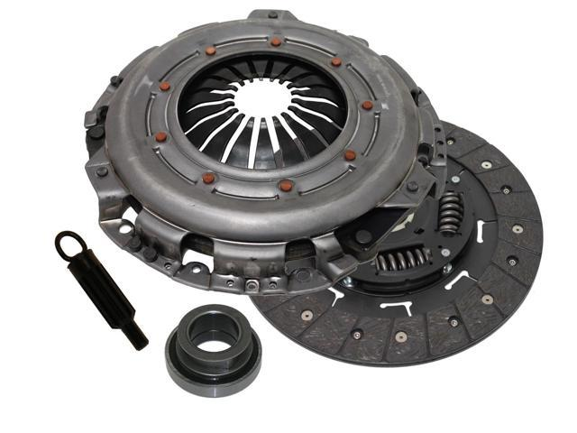 Ram Clutches 88467 Replacement Clutch Set 94-04 Mustang