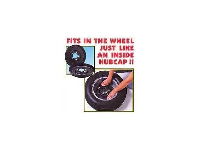 Kleen Wheels 2438 Brake Dust Shield
