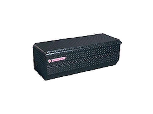 WEATHER GUARD 664-5-01 Truck Box Chest, 62 In. W, 20-1/4 In. D