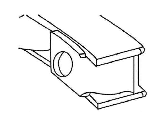 Sealed Power E-458X Engine Piston Ring Set