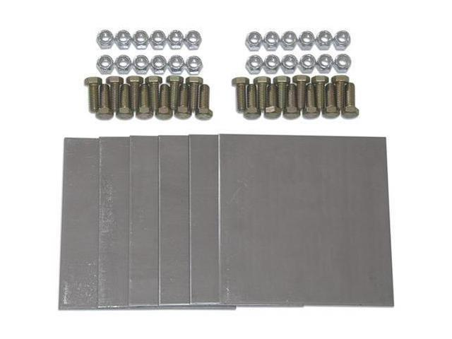 Competition Engineering C3020 Roll Bar Bolt-In Conversion Kit