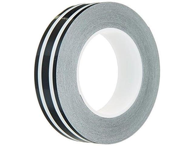 Trimbrite T0501 Multistripe Tape, 3/4