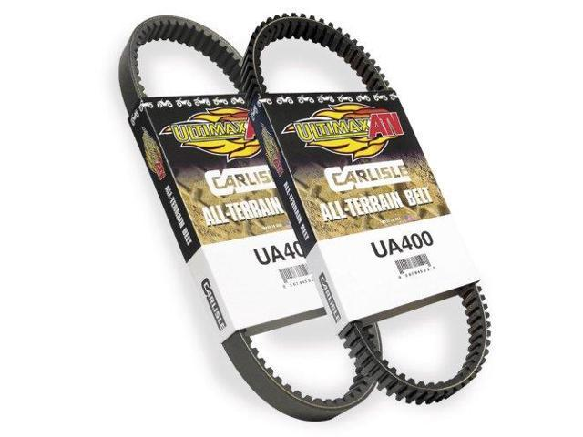 Dayco Ua424 Ultimax Atv Drive Belt