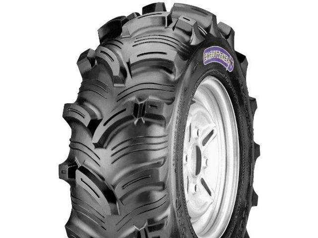 Kenda - 085381465C1 - K538 Executioner Front/Rear Tire, 28x9x14