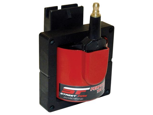 MSD Ignition Street Fire Ford TFI Ignition Coil
