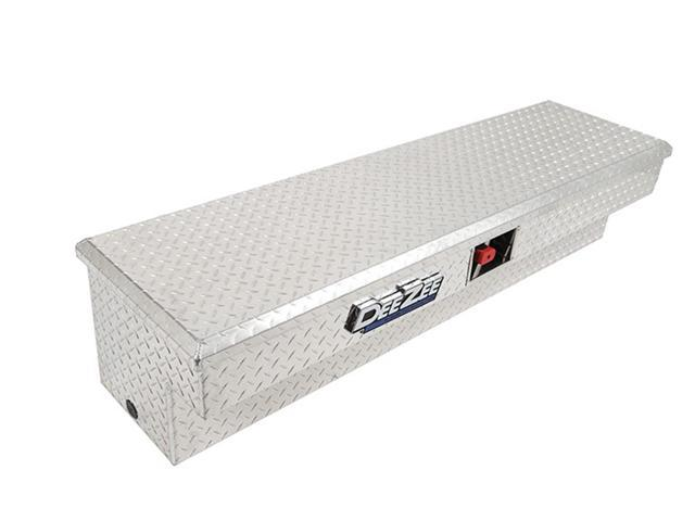 Dee Zee DZ6768LOCKTB Specialty Series; Padlock Side Mount Tool Box