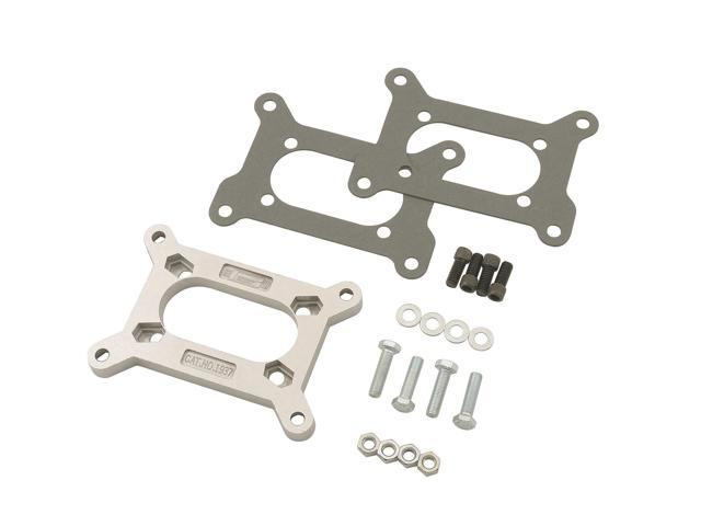 Mr Gasket 1937 Mr. Gasket 1937 Carburetor Adapter Kit  - ShopEddies