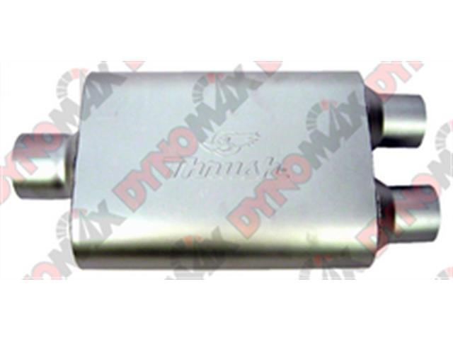 Dynomax 17653 Thrush Welded Muffler