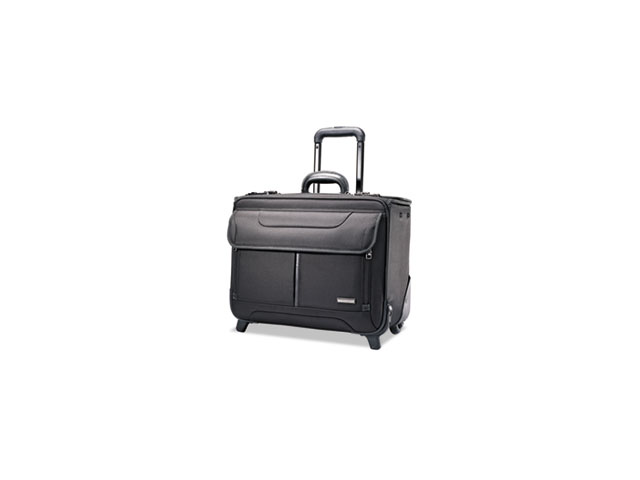 Samsonite Luggage Wheeled Catalog Case