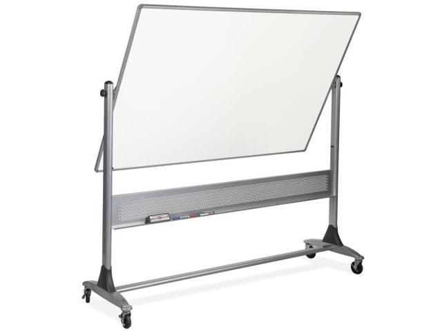 Balt Platinum Reversible Markerboard
