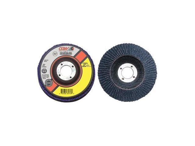 4-1/2X5/8-11 Z3-40 T27Xl 100% Za Flap Disc