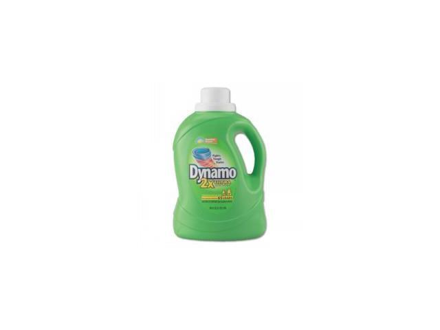 Dynamo Sunrise Fresh Luid Detergent, 4/100Oz