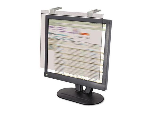"""LCD Protect Acrylic Monitor Filter w/Privacy Screen, 20"""" LCD Screens,"""