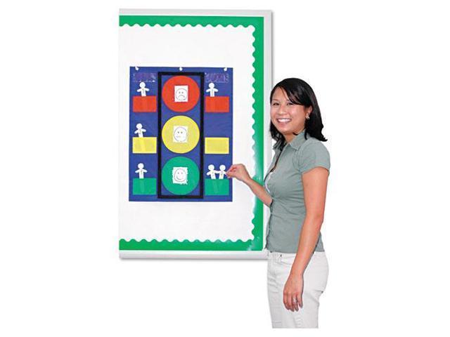 Stoplight Pocket Chart, 14 1/2 X 11 1/2