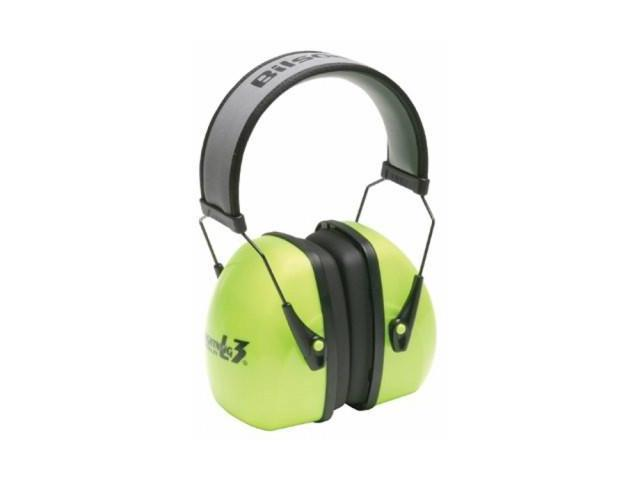 1013941 Howard Leight By Sperian Hi-Visibility Headband Earmuff - Wire
