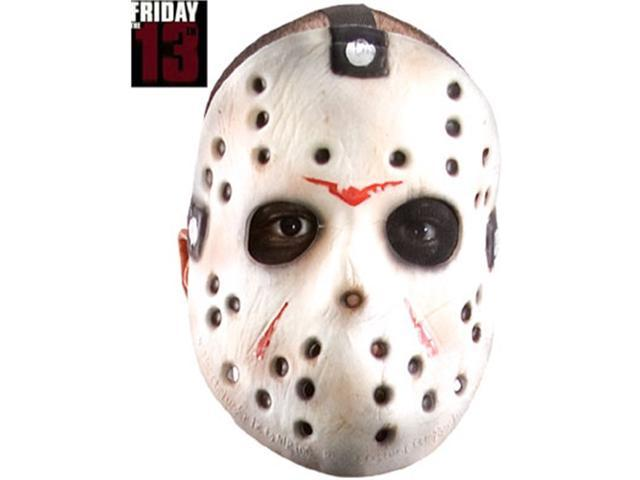 Friday the 13th Jason Halloween Mask