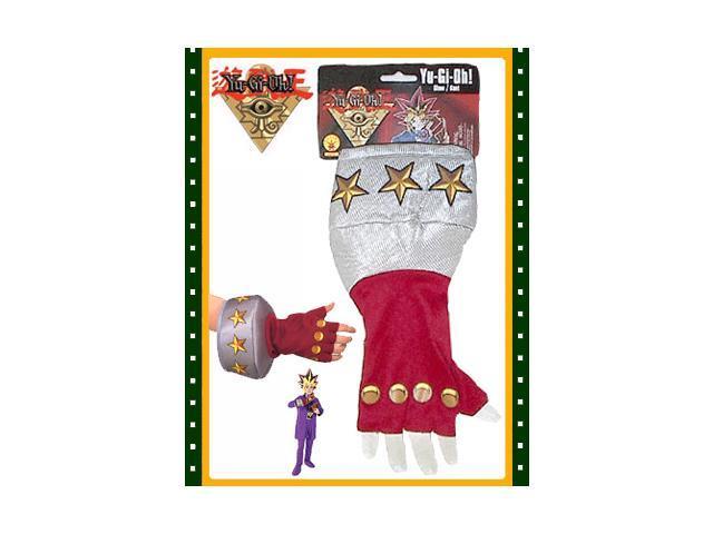 New Rubies Yu-Gi-Oh! Cards Yami Yugi Duel Dueling Glove