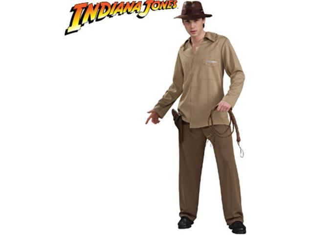 Indiana Jones Adult Costume Standard