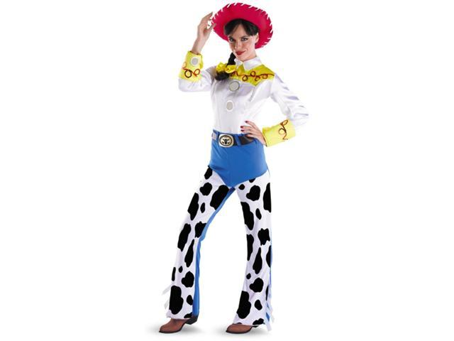 Adult Jessie Toy Story Deluxe Costume