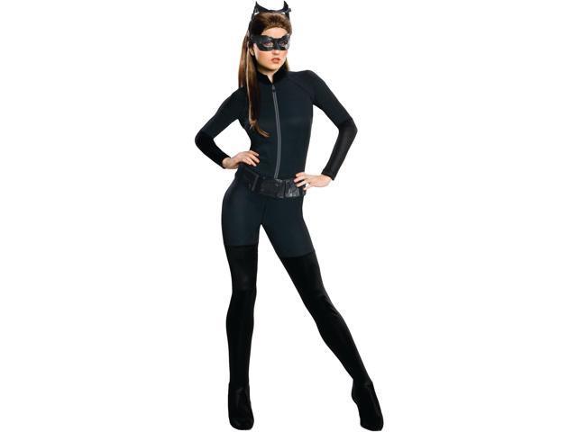 Adult's Batman Dark Knight Rises Catwoman Costume Size Small