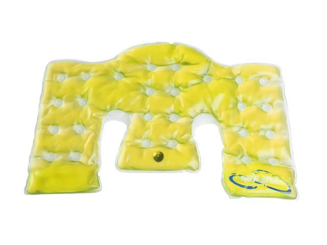PCH 101310 Reusable Hot/Cold Neck & Shoulder Pad - Yellow