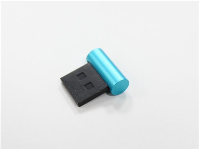 Apotop AP-U2 32GB USB 2.0 External Storage Drive (Blue)