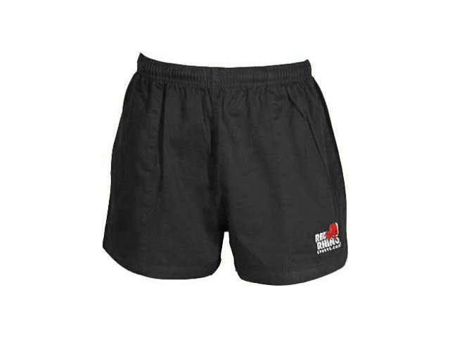 Red Rhino Rugby Shorts