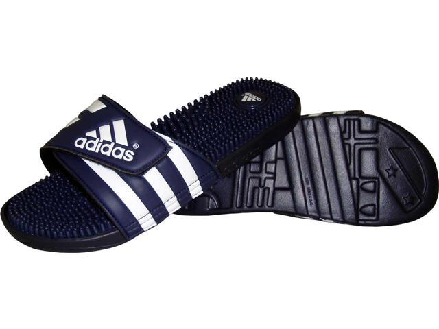 Adidas Adissage Slides - Black