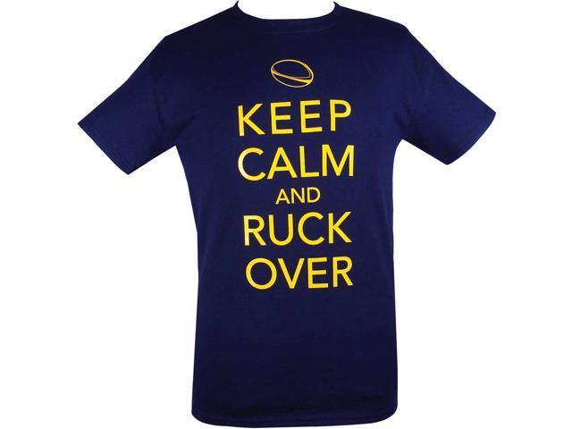 Keep Calm Rugby T-Shirt
