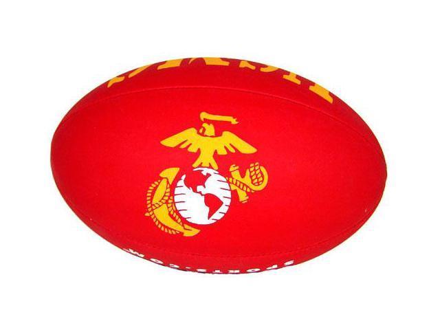 Marine Corps Mini Rugby Ball