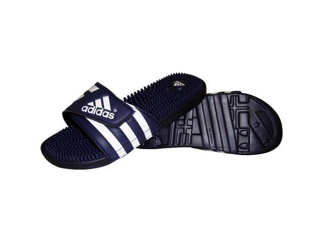 Adidas Adissage Slides - Black
