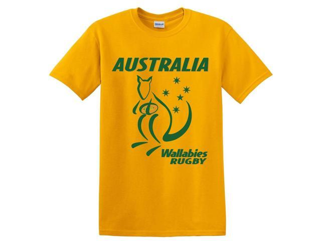 Australia Rugby T-Shirt