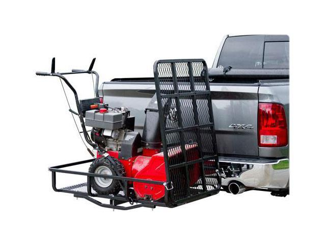 """48"""" Hitch Mounted Utility Cargo Carrier Basket UCC500"""
