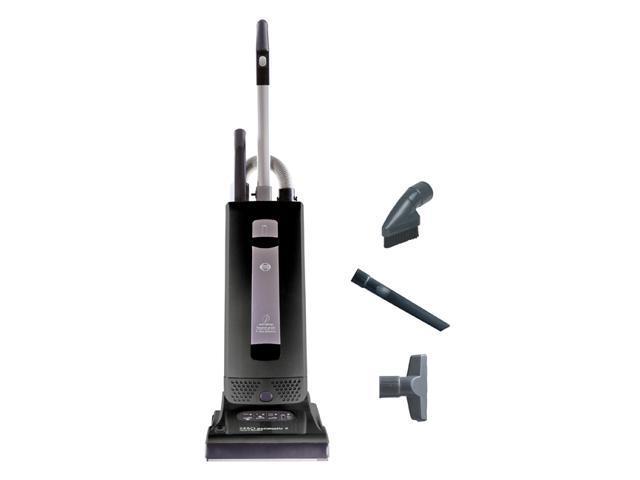 Sebo X4 Vacuum On Shoppinder