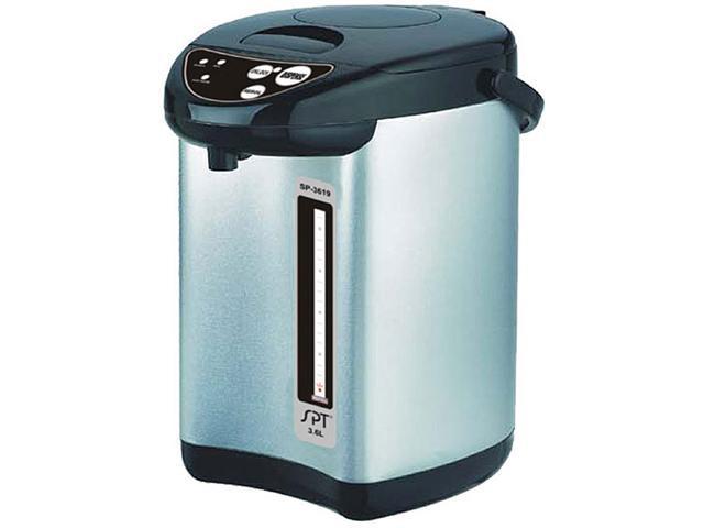 Sunpentown Dual-pump 3.6-liter Hot Water Pot