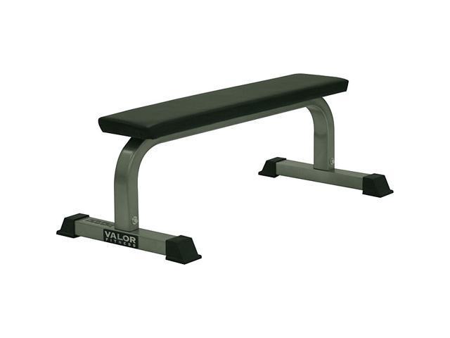 Valor Fitness DA-7 Flat Bench