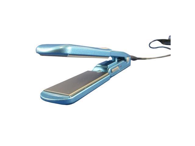 BaByliss PRO Nano Titanium 1-inch Mini Straightening Iron