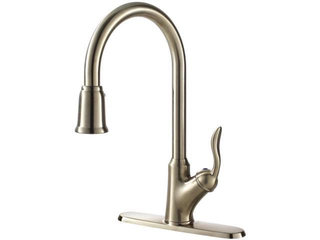 peerless p299578lf ss two handle kitchen faucet stainless