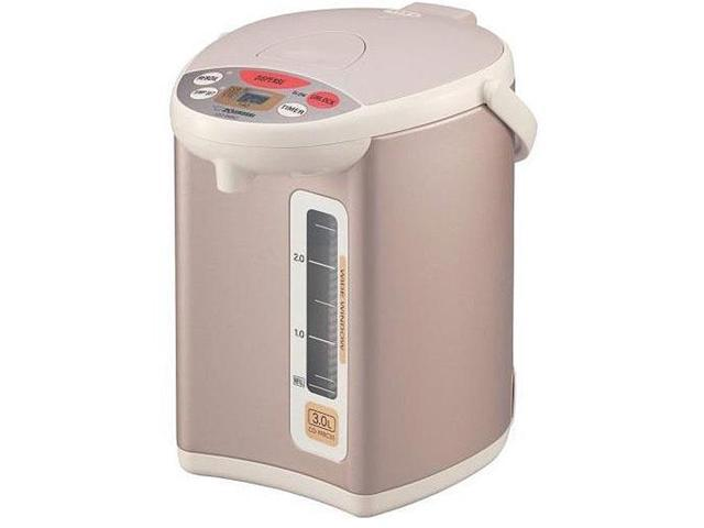 Zojirushi CD-WBC30 Micom Electric 3-liter Water Boiler