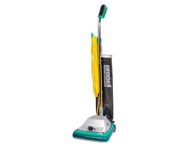 "Bissell Commercial 12"" Upright ProShake Vacuum Cleaner"