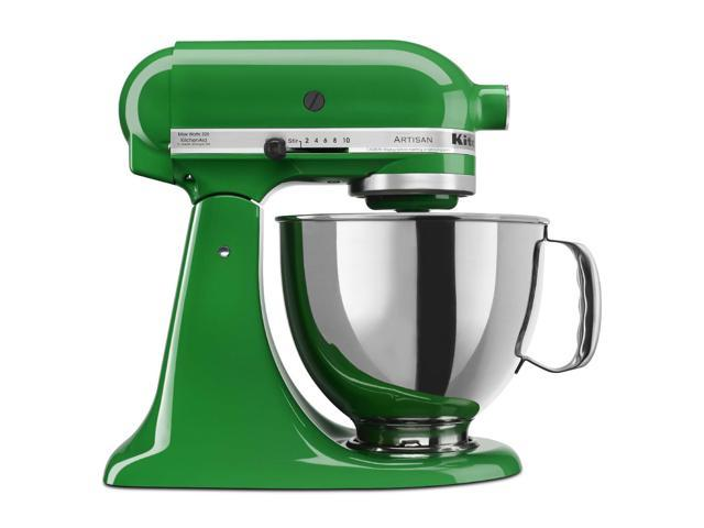 KitchenAid KSM150PSCG Canopy Green Artisan 5-quart Tilt-head Stand Mixer